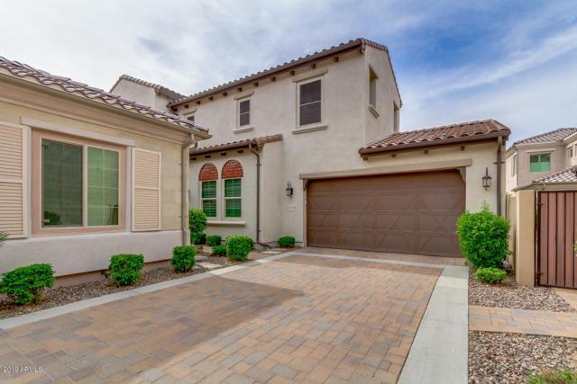 4116 S Greythorne Way, Chandler, AZ 85248 (MLS #5926177) :: Keller Williams Realty Phoenix