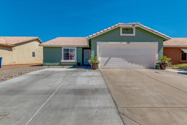 392 E Monterey Street, Chandler, AZ 85225 (MLS #5926193) :: Devor Real Estate Associates