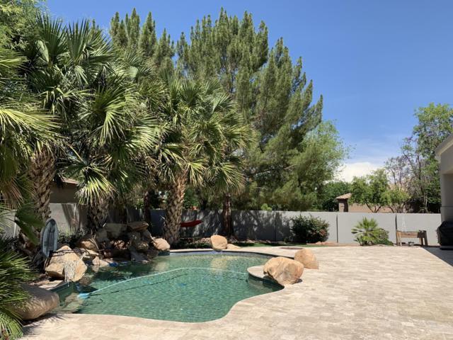2478 E Page Avenue, Gilbert, AZ 85234 (MLS #5926197) :: Riddle Realty