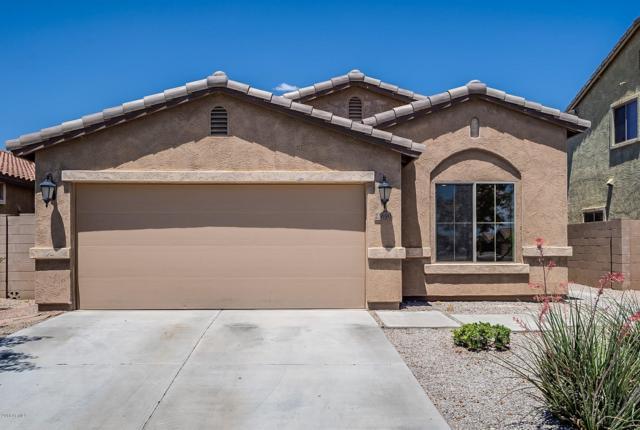 23690 W Mohave Street, Buckeye, AZ 85326 (MLS #5926211) :: CC & Co. Real Estate Team