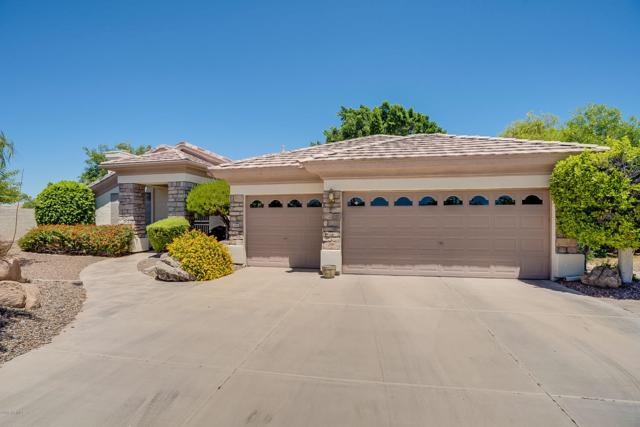 4010 E Ellis Street, Mesa, AZ 85205 (MLS #5926226) :: CC & Co. Real Estate Team