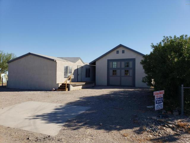 645 S Spring Lane, Quartzsite, AZ 85346 (MLS #5926233) :: Nate Martinez Team