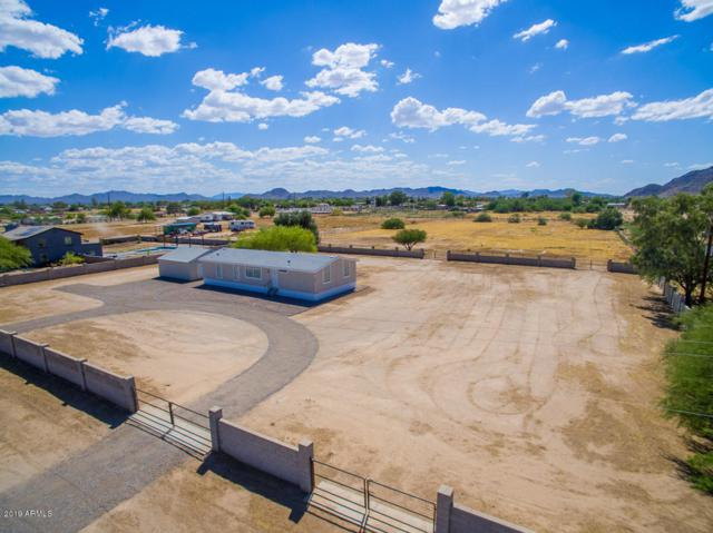 11830 N Brewer Road, Maricopa, AZ 85139 (MLS #5926237) :: Openshaw Real Estate Group in partnership with The Jesse Herfel Real Estate Group