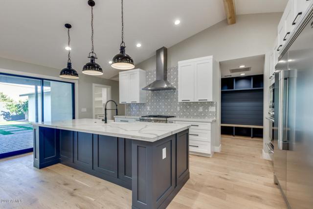3631 N 45TH Place, Phoenix, AZ 85018 (MLS #5926240) :: Team Wilson Real Estate