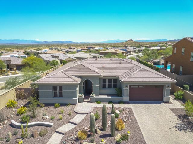 27831 N Silverado Ranch Road, Peoria, AZ 85383 (MLS #5926249) :: CC & Co. Real Estate Team