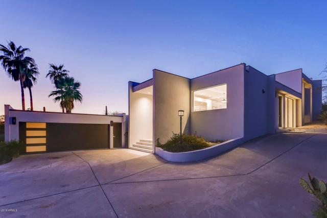 8402 E Carefree Drive, Carefree, AZ 85377 (MLS #5926254) :: Arizona 1 Real Estate Team