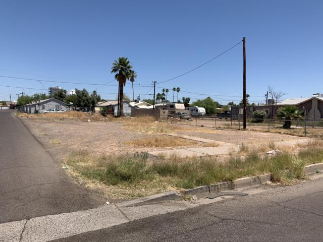 945 N 16TH Avenue, Phoenix, AZ 85007 (MLS #5926264) :: The Carin Nguyen Team