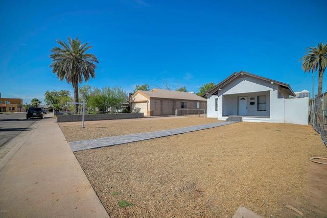 3816 N 6TH Street, Phoenix, AZ 85012 (MLS #5926268) :: CC & Co. Real Estate Team