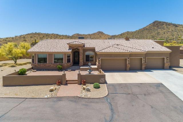 35510 N 16TH Avenue, Phoenix, AZ 85086 (MLS #5926272) :: CC & Co. Real Estate Team