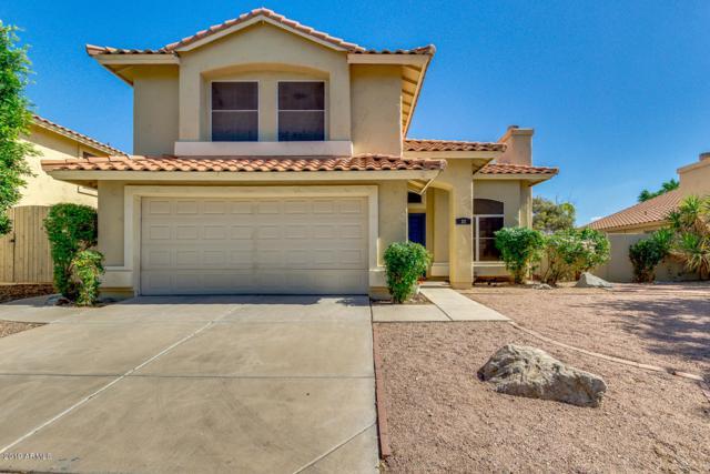 2560 N Lindsay Road #32, Mesa, AZ 85213 (MLS #5926278) :: CC & Co. Real Estate Team