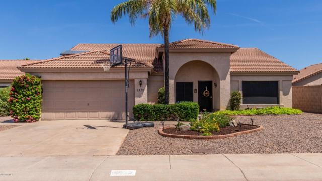 1320 E Princeton Avenue, Gilbert, AZ 85234 (MLS #5926280) :: Riddle Realty