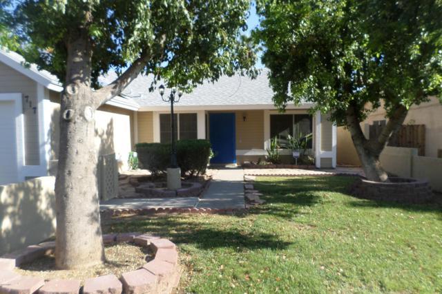 717 W Sequoia Drive, Phoenix, AZ 85027 (MLS #5926286) :: Riddle Realty