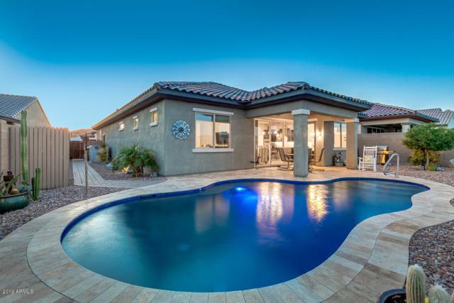 12027 S 183RD Drive, Goodyear, AZ 85338 (MLS #5926290) :: Brett Tanner Home Selling Team