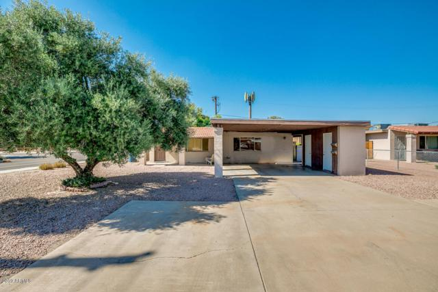 850 W 9TH Street, Tempe, AZ 85281 (MLS #5926293) :: The Garcia Group