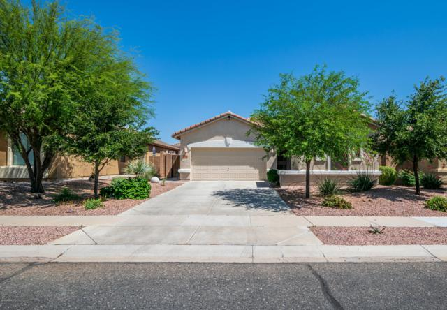 16968 W Weymouth Road, Surprise, AZ 85374 (MLS #5926295) :: CC & Co. Real Estate Team