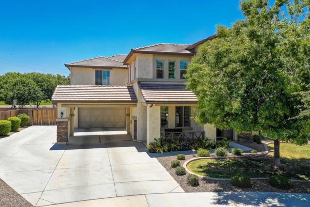 21938 S 187TH Way, Queen Creek, AZ 85142 (MLS #5926302) :: CC & Co. Real Estate Team