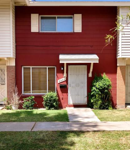 6555 N 44TH Avenue, Glendale, AZ 85301 (MLS #5926310) :: CC & Co. Real Estate Team