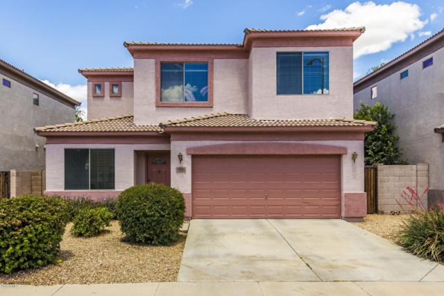 3542 W Marconi Avenue, Phoenix, AZ 85053 (MLS #5926335) :: CC & Co. Real Estate Team