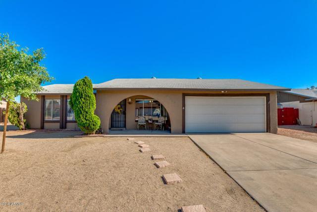 4723 W Juniper Avenue, Glendale, AZ 85306 (MLS #5926346) :: CC & Co. Real Estate Team