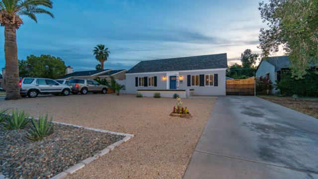 3002 N 15TH Drive, Phoenix, AZ 85015 (MLS #5926348) :: Revelation Real Estate