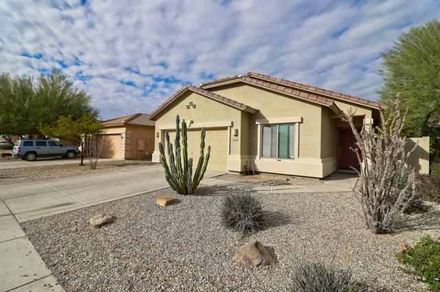 10016 W Bloch Road, Tolleson, AZ 85353 (MLS #5926365) :: Riddle Realty