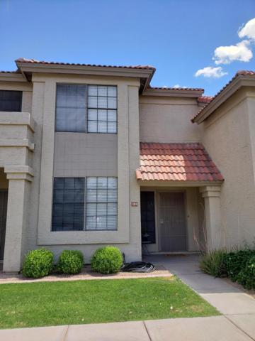 3930 W Monterey Street #108, Chandler, AZ 85226 (MLS #5926367) :: Openshaw Real Estate Group in partnership with The Jesse Herfel Real Estate Group