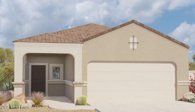 4071 N 309TH Circle, Buckeye, AZ 85396 (MLS #5926376) :: CC & Co. Real Estate Team