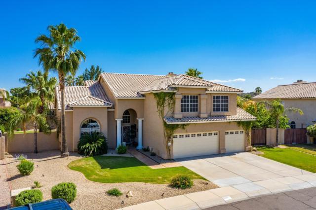 925 W Kathleen Road, Phoenix, AZ 85023 (MLS #5926399) :: Riddle Realty