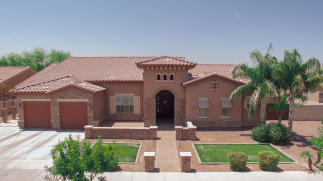22550 S 201 ST Street, Queen Creek, AZ 85142 (MLS #5926401) :: The Everest Team at My Home Group
