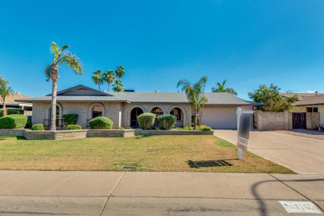 1145 E Magdalena Drive, Tempe, AZ 85283 (MLS #5926402) :: CC & Co. Real Estate Team