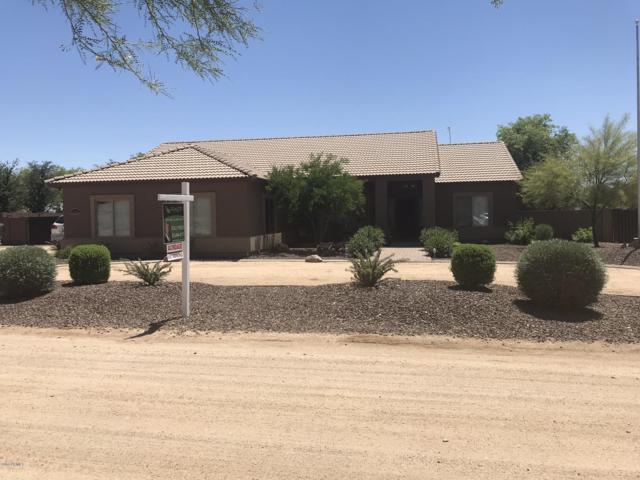 29811 W Canyon Lane Lot3, Palo Verde, AZ 85343 (MLS #5926407) :: Riddle Realty