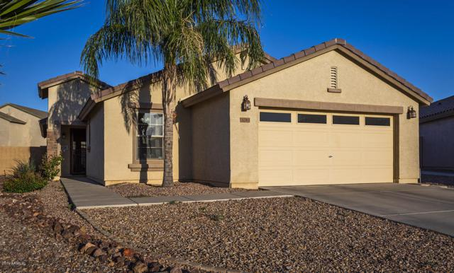 32763 N Quarry Hills Drive, San Tan Valley, AZ 85143 (MLS #5926409) :: Kepple Real Estate Group