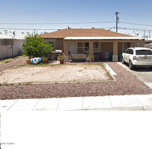 11352 N 114TH Avenue, Youngtown, AZ 85363 (MLS #5926413) :: CC & Co. Real Estate Team