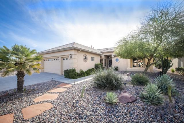 9019 E Diamond Drive, Sun Lakes, AZ 85248 (MLS #5926416) :: Devor Real Estate Associates