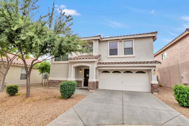 690 E Banelli Place, Chandler, AZ 85286 (MLS #5926425) :: CC & Co. Real Estate Team