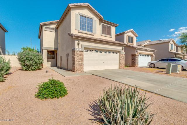 1905 S 113TH Drive, Avondale, AZ 85323 (MLS #5926435) :: The Daniel Montez Real Estate Group