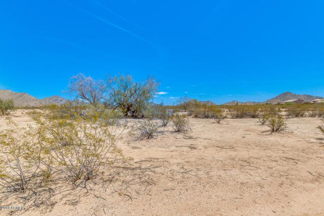 0 W Equestrian Street, Casa Grande, AZ 85194 (MLS #5926452) :: CC & Co. Real Estate Team