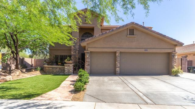 2405 W Barbie Lane, Phoenix, AZ 85085 (MLS #5926461) :: CC & Co. Real Estate Team