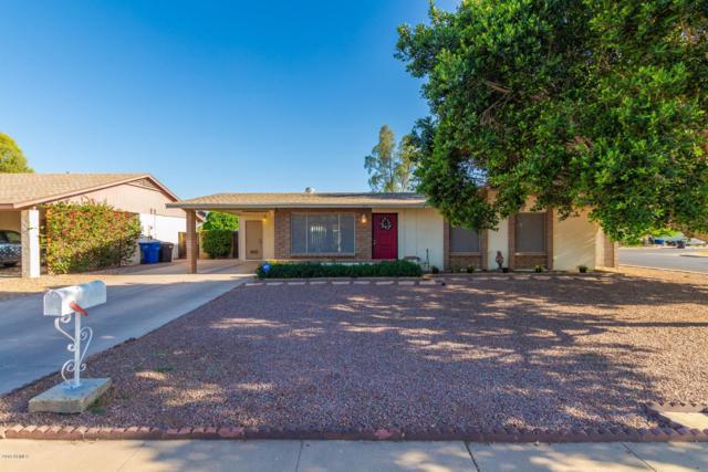 609 E Glade Avenue, Mesa, AZ 85204 (MLS #5926468) :: CC & Co. Real Estate Team