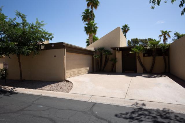 303 E Embassy Street, Tempe, AZ 85281 (MLS #5926473) :: CC & Co. Real Estate Team