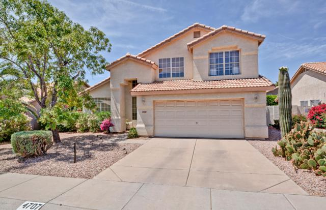 4707 E Rockledge Road, Phoenix, AZ 85044 (MLS #5926485) :: Brett Tanner Home Selling Team