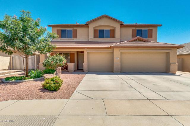 11515 E Pratt Avenue, Mesa, AZ 85212 (MLS #5926501) :: CC & Co. Real Estate Team