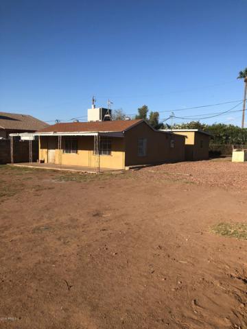 4617 S 8TH Street, Phoenix, AZ 85040 (MLS #5926515) :: The Pete Dijkstra Team