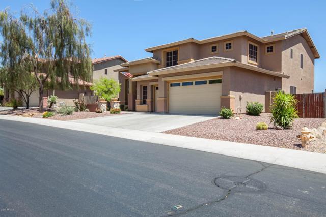 2815 W Adventure Drive, Anthem, AZ 85086 (MLS #5926542) :: CC & Co. Real Estate Team