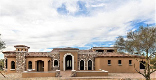 7326 E Sonoran Trail, Scottsdale, AZ 85266 (MLS #5926546) :: Scott Gaertner Group