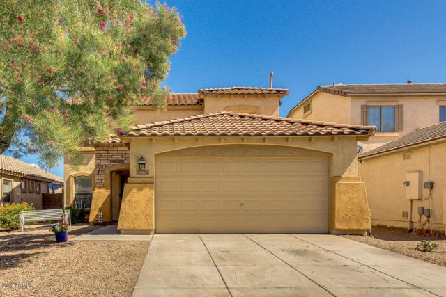 1462 E Christopher Street, San Tan Valley, AZ 85140 (MLS #5926547) :: Team Wilson Real Estate