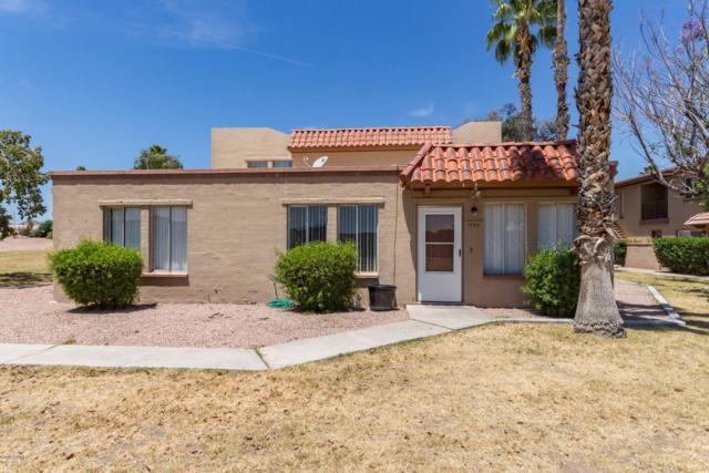 14231 N Oakwood Lane, Fountain Hills, AZ 85268 (MLS #5926548) :: CC & Co. Real Estate Team