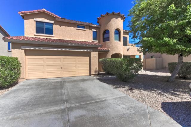 2154 E Yuma Avenue, Apache Junction, AZ 85119 (MLS #5926549) :: CC & Co. Real Estate Team