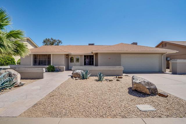 5227 E Paradise Lane, Scottsdale, AZ 85254 (MLS #5926554) :: CC & Co. Real Estate Team
