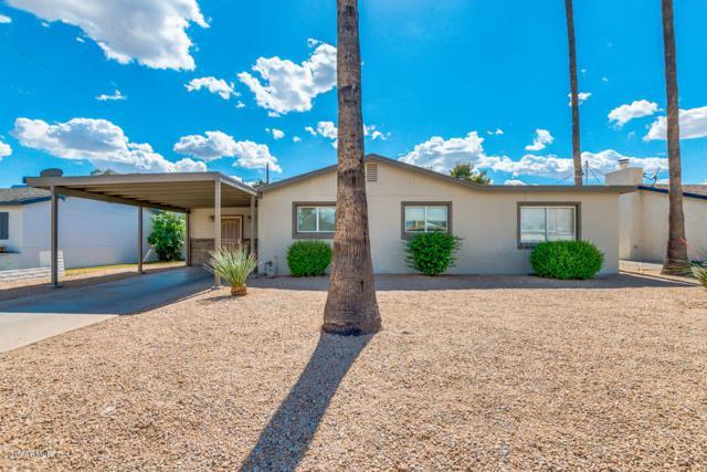 12410 N 23RD Street, Phoenix, AZ 85022 (MLS #5926555) :: The W Group